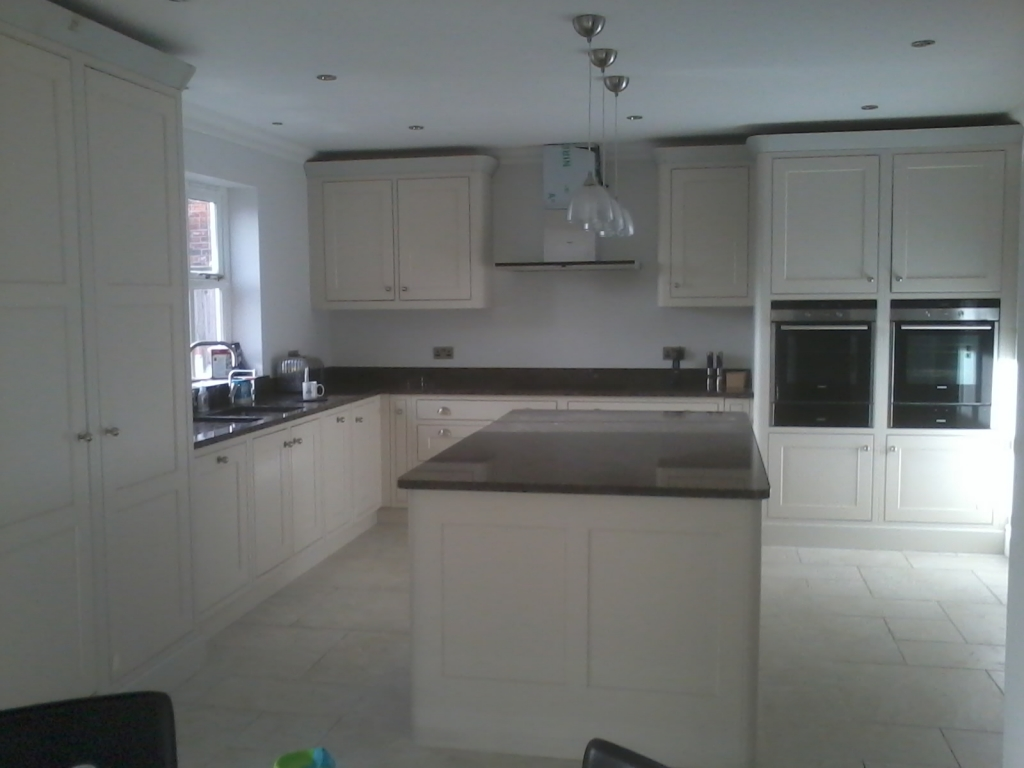 southport kitchen installation & fitting-speakman joinery services