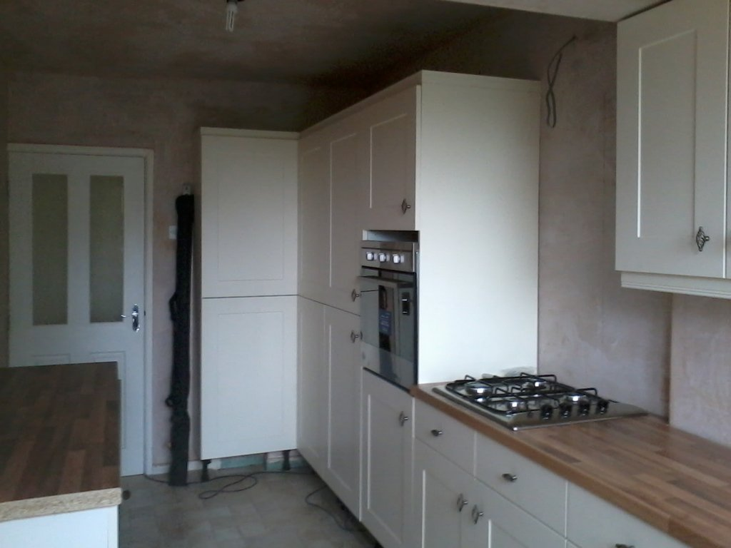 Kitchen Fitting Building Work Joinery1