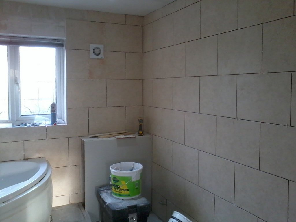 Kitchen Fitting Building Work Joinery127