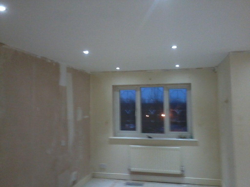 Kitchen Fitting Building Work Joinery135