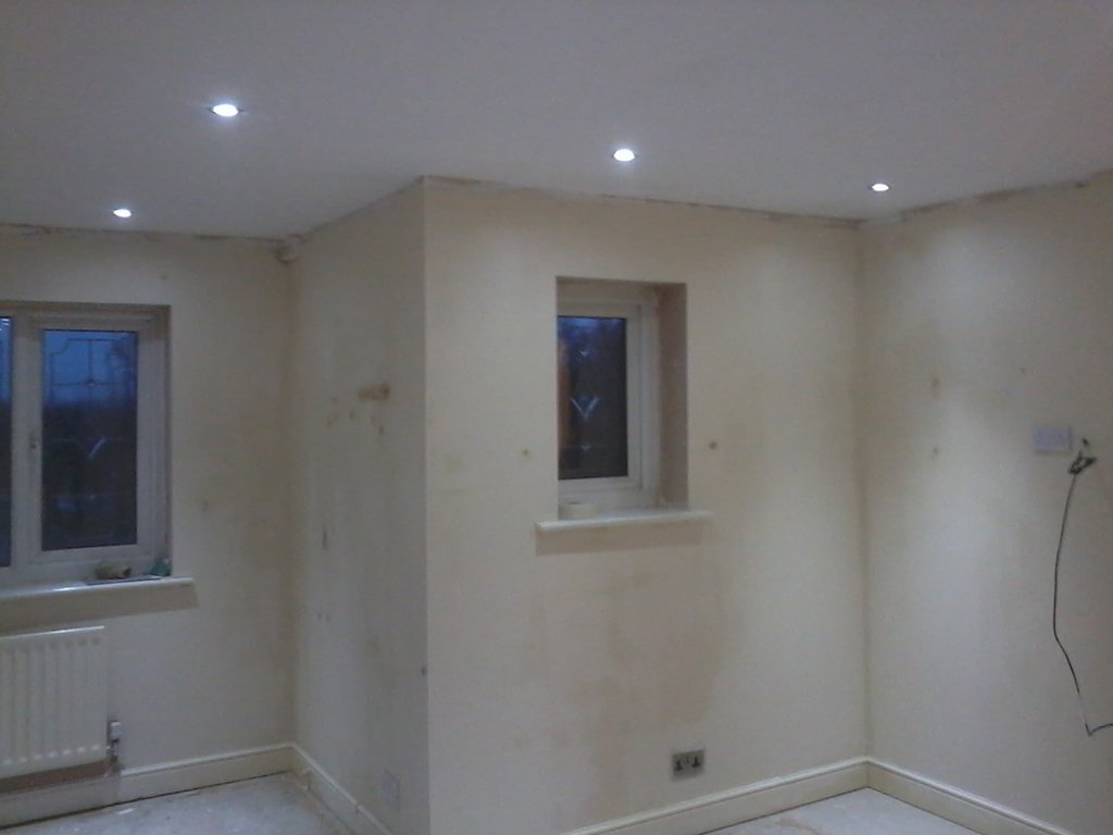 Kitchen Fitting Building Work Joinery137