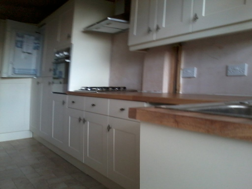 Kitchen Fitting Building Work Joinery16