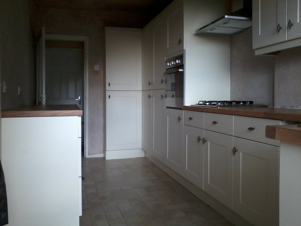 Kitchen Fitting Building Work Joinery18