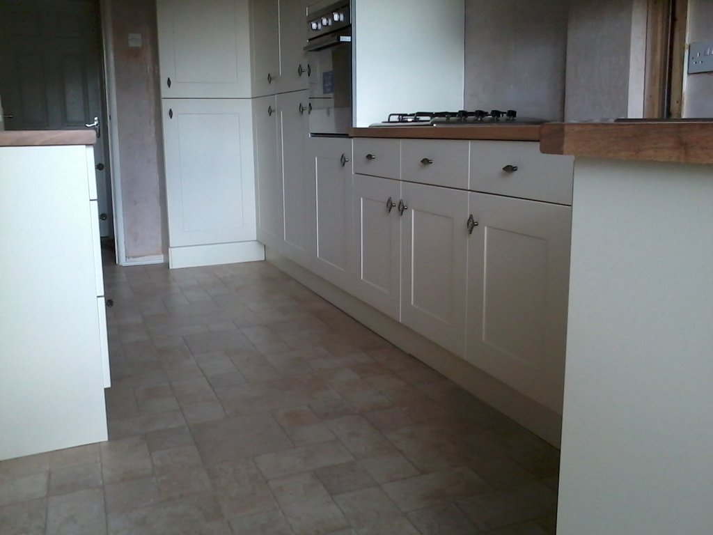 Kitchen Fitting Building Work Joinery19