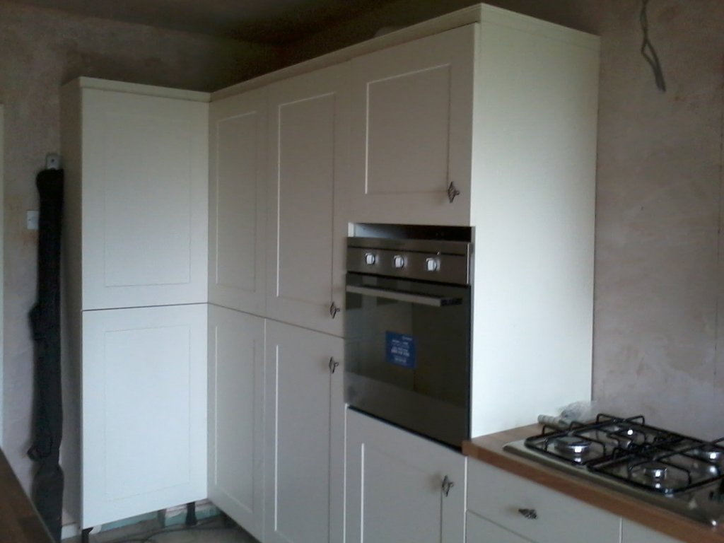 Kitchen Fitting Building Work Joinery2