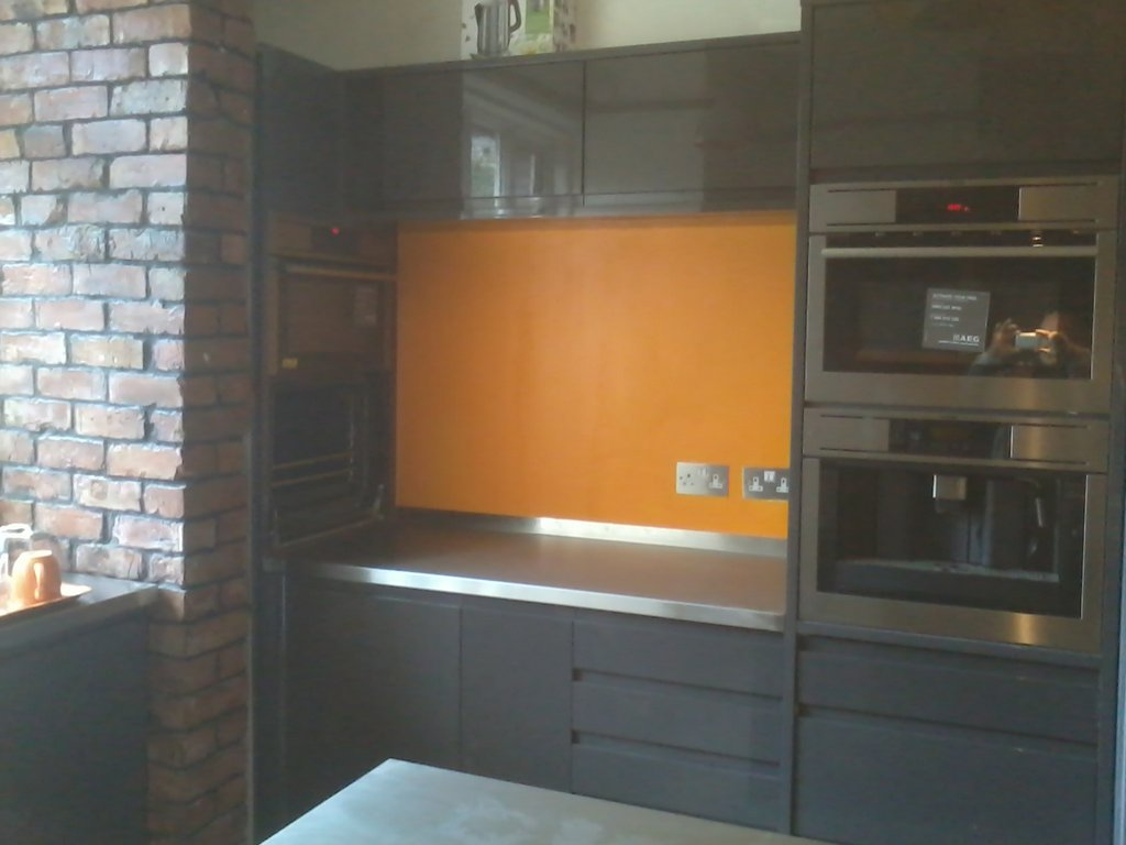 Kitchen Fitting Building Work Joinery227