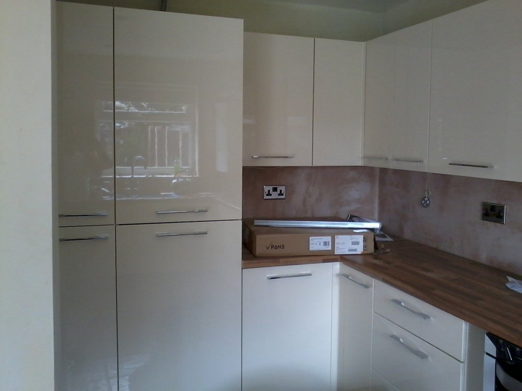 Kitchen Fitting Building Work Joinery25