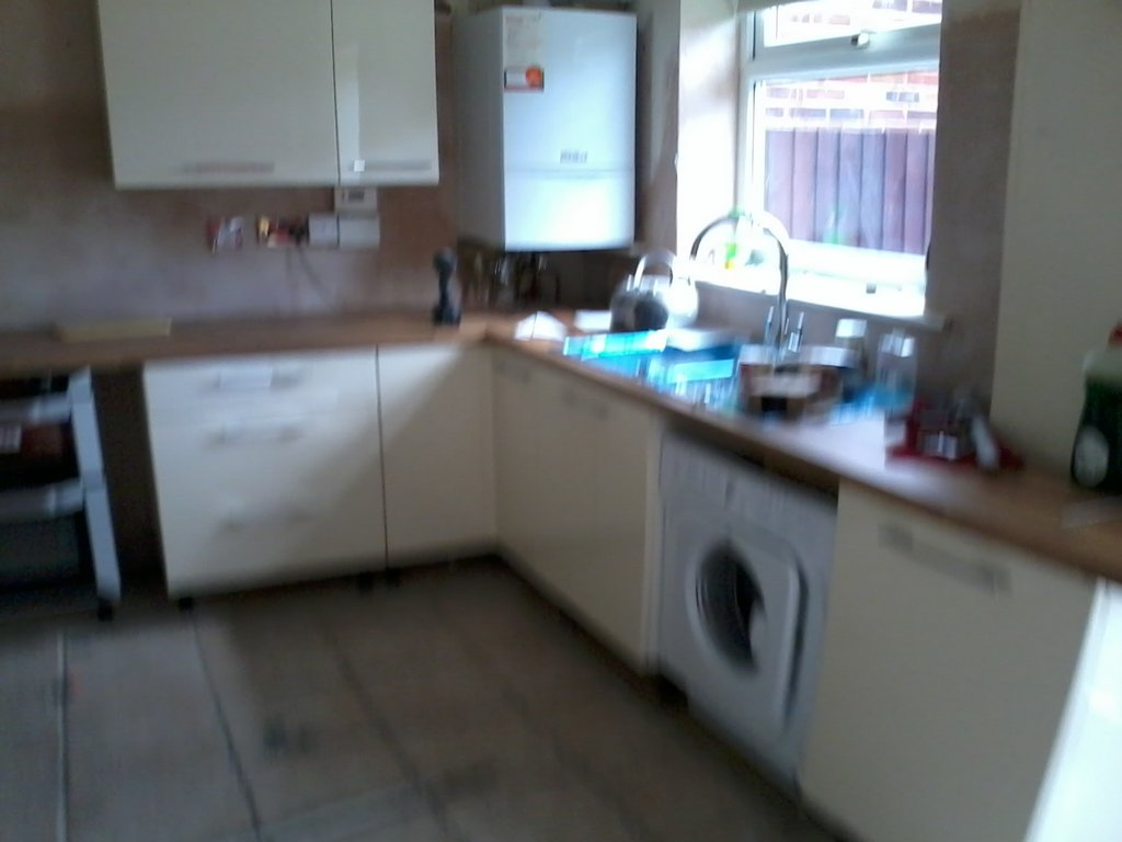 Kitchen Fitting Building Work Joinery29