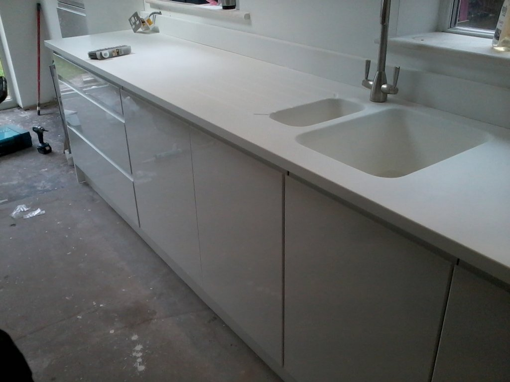 Kitchen Fitting Building Work Joinery297