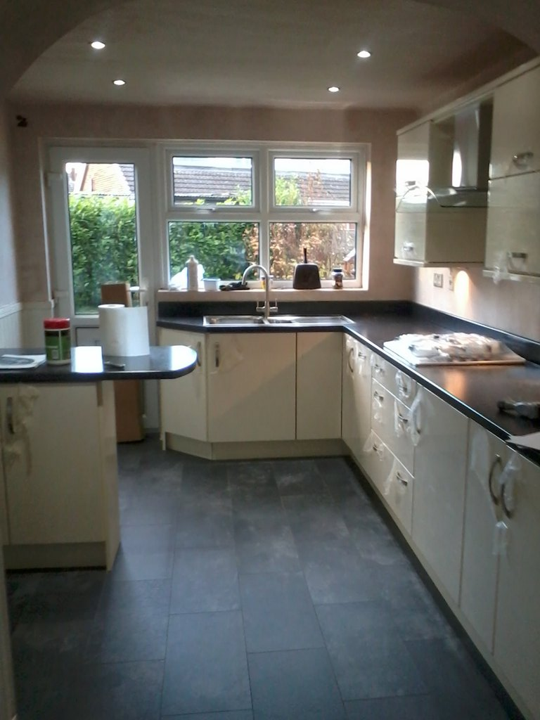 Kitchen Fitting Building Work Joinery31