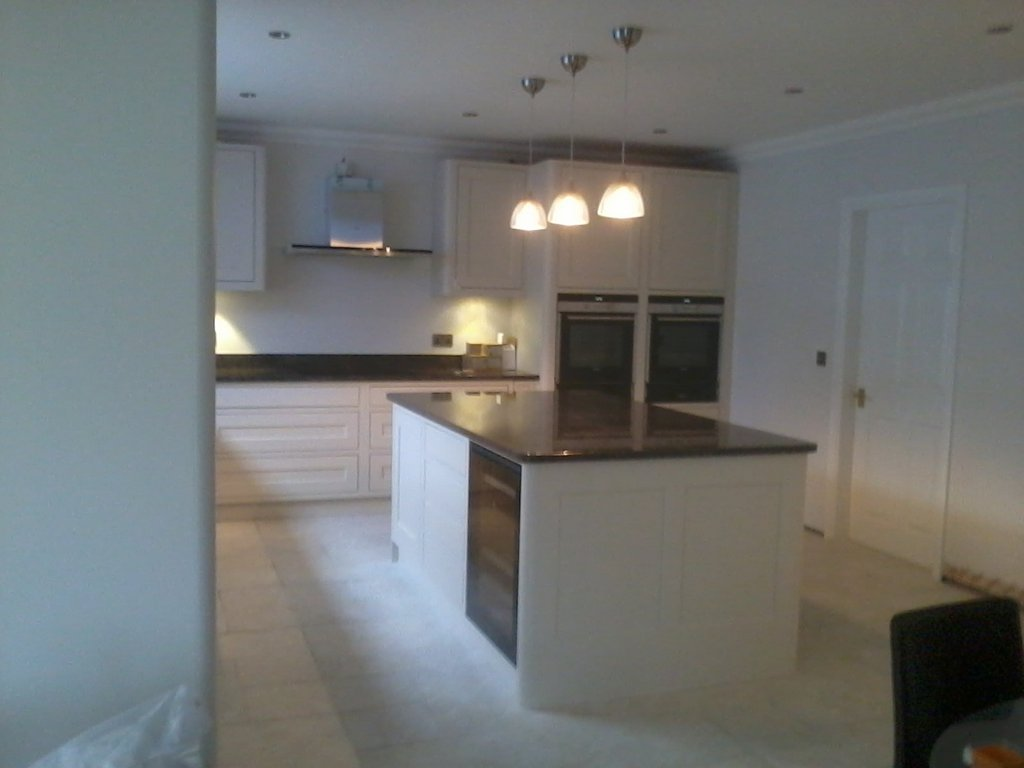 Kitchen Fitting Building Work Joinery318