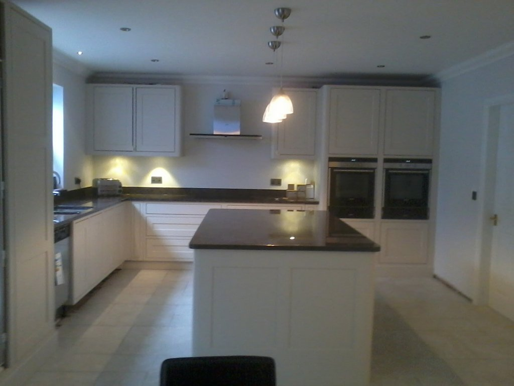 Kitchen Fitting Building Work Joinery319