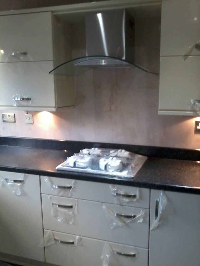 Kitchen Fitting Building Work Joinery32