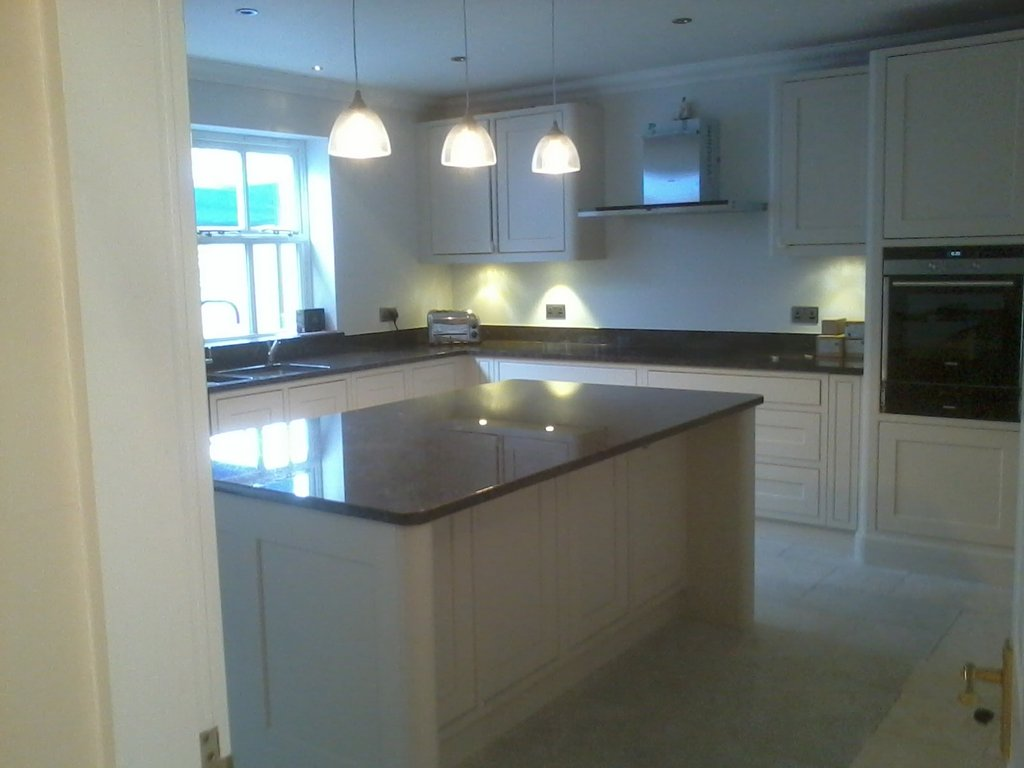 Kitchen Fitting Building Work Joinery321