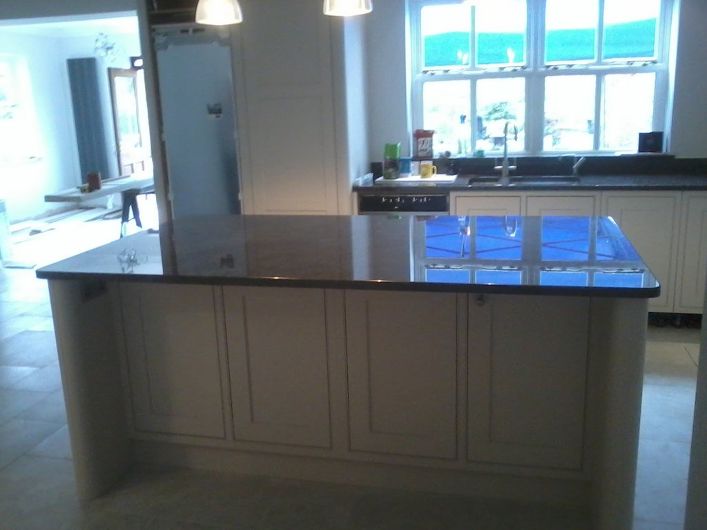Kitchen Fitting Building Work Joinery323