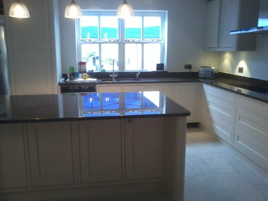 Kitchen Fitting Building Work Joinery325