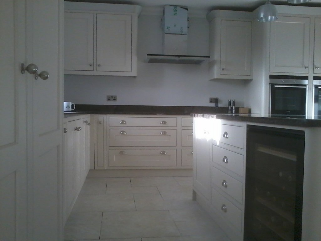Kitchen Fitting Building Work Joinery330