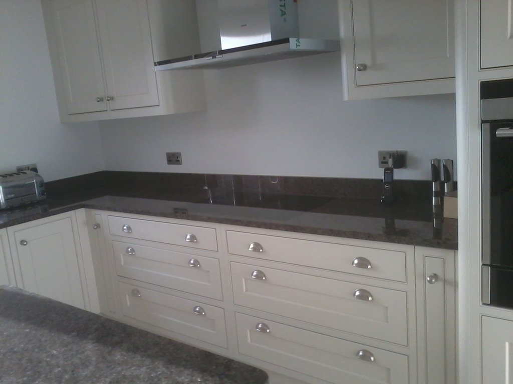 Kitchen Fitting Building Work Joinery331