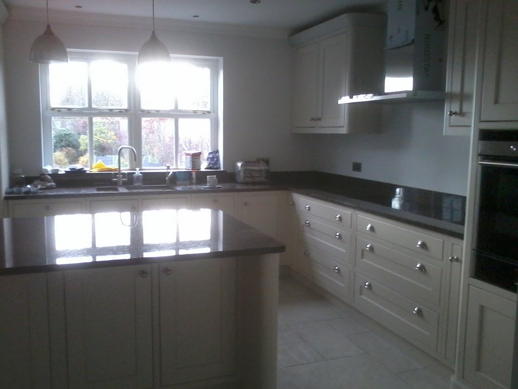 Kitchen Fitting Building Work Joinery333