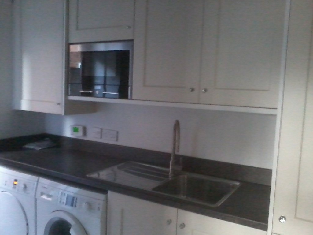Kitchen Fitting Building Work Joinery334