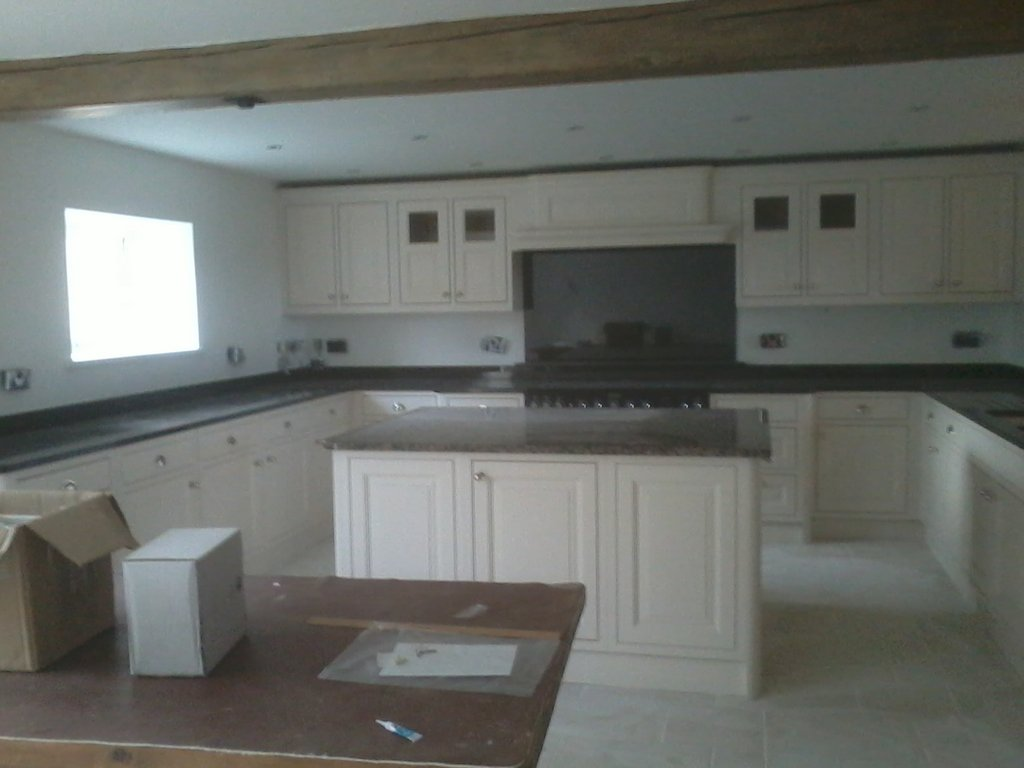 Kitchen Fitting Building Work Joinery336