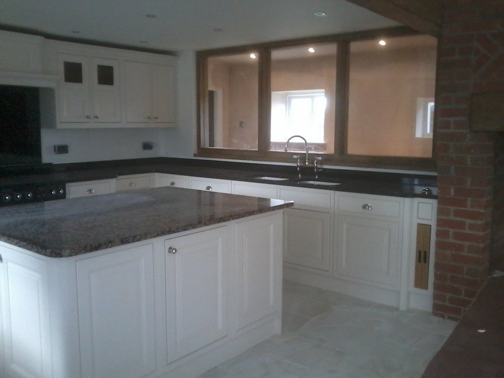 Kitchen Fitting Building Work Joinery337