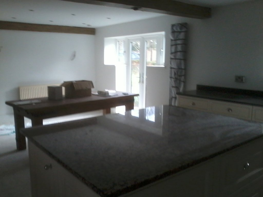 Kitchen Fitting Building Work Joinery341