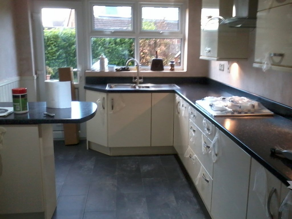 Kitchen Fitting Building Work Joinery35