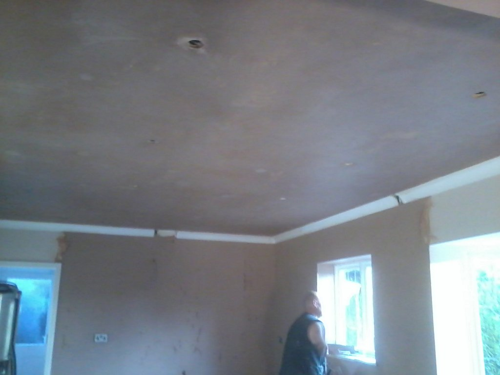 Kitchen Fitting Building Work Joinery356