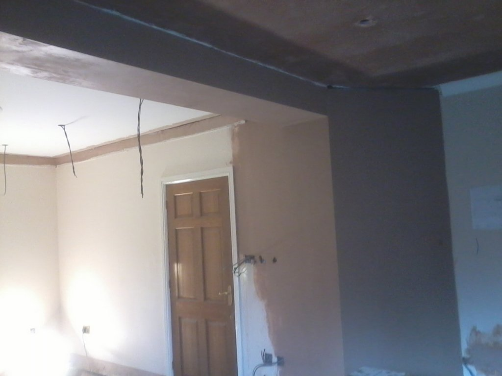 Kitchen Fitting Building Work Joinery358