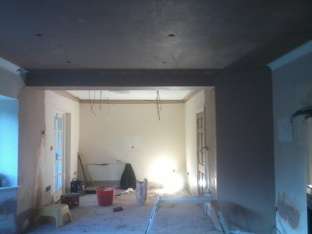 Kitchen Fitting Building Work Joinery359