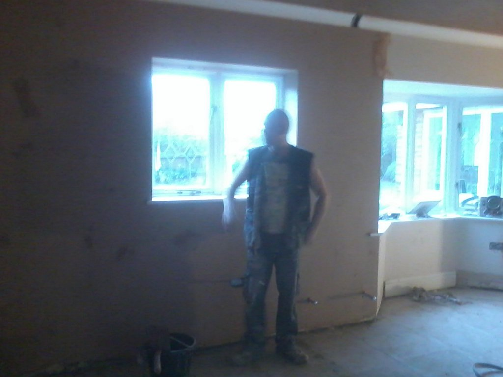 Kitchen Fitting Building Work Joinery360