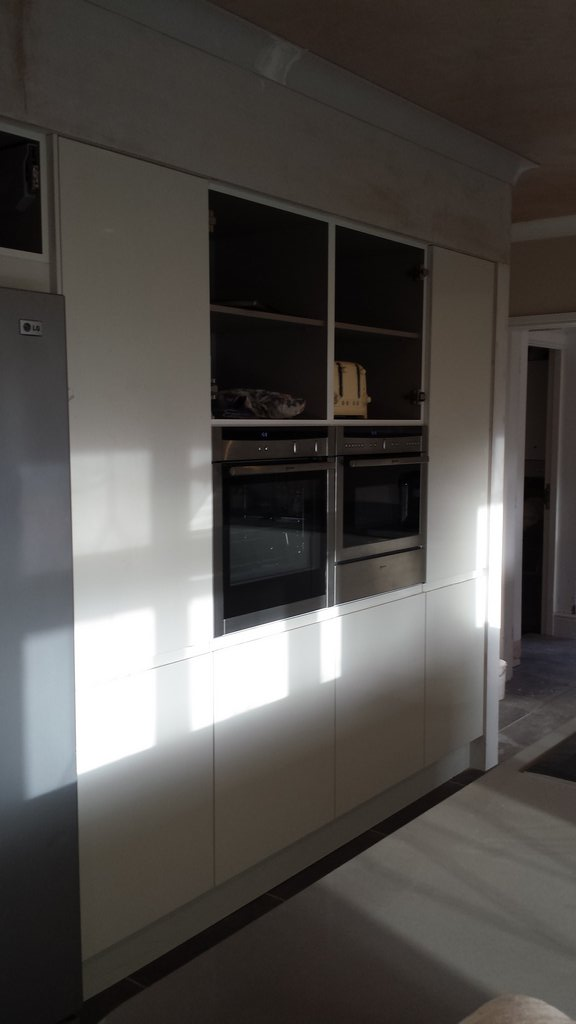 Kitchen Fitting Building Work Joinery396