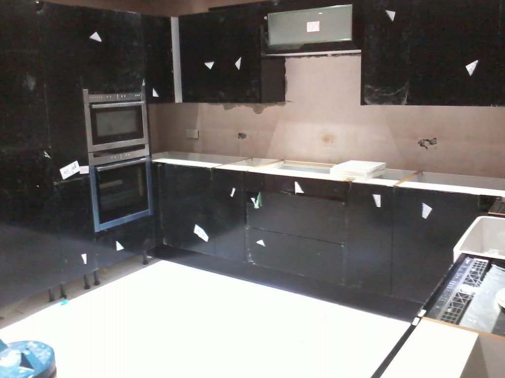 Kitchen Fitting Building Work Joinery43