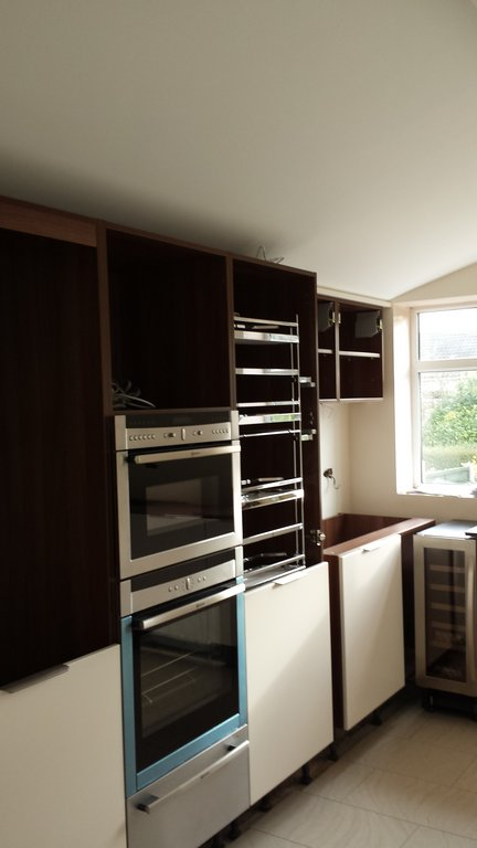 Kitchen Fitting Building Work Joinery435