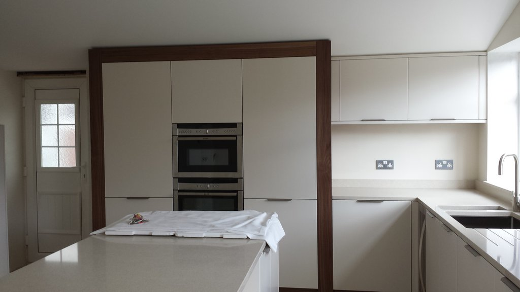 Kitchen Fitting Building Work Joinery458