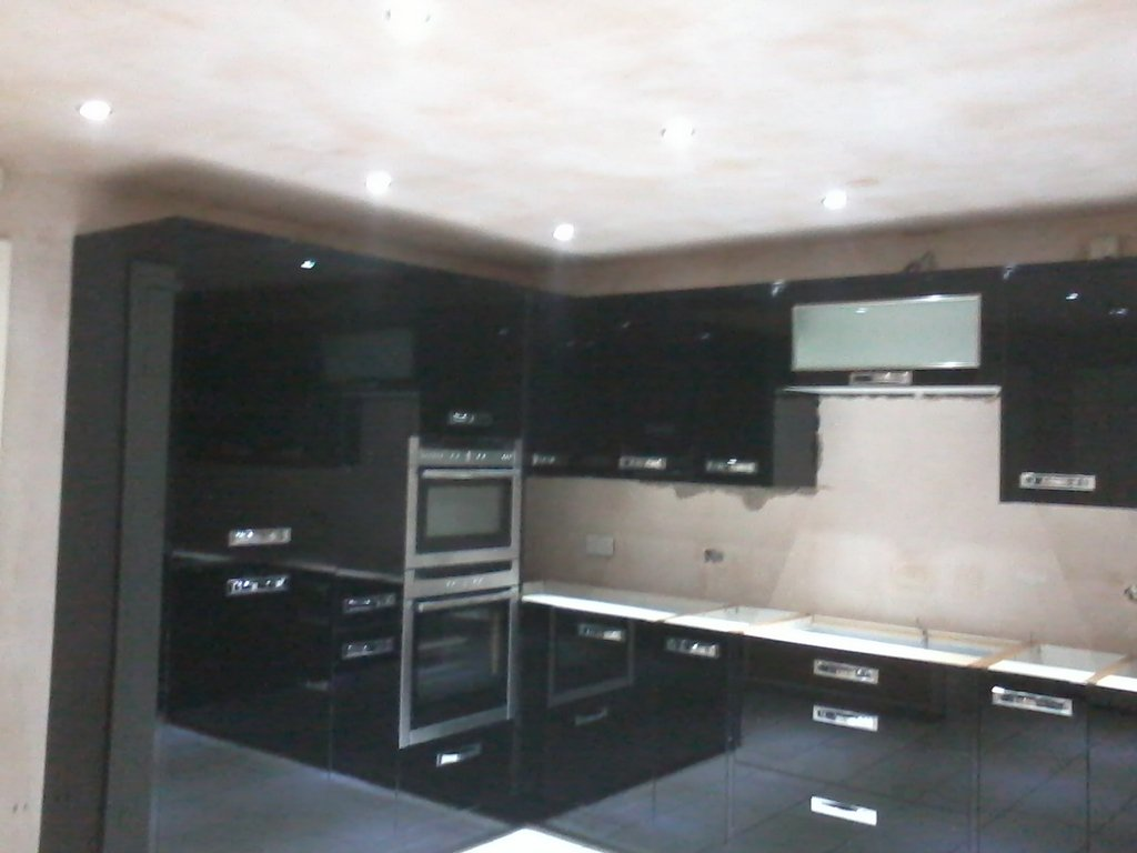 Kitchen Fitting Building Work Joinery46