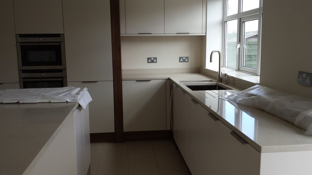 Kitchen Fitting Building Work Joinery460