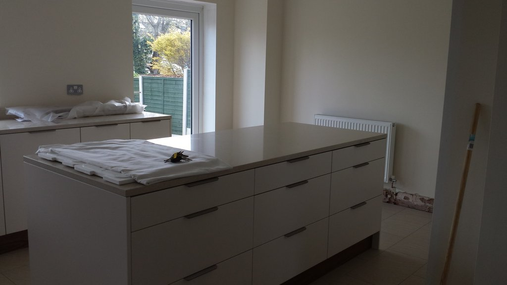Kitchen Fitting Building Work Joinery461