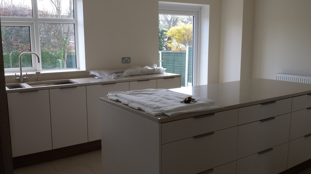 Kitchen Fitting Building Work Joinery462
