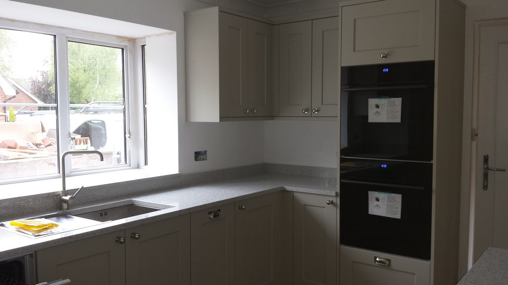 Kitchen Fitting Building Work Joinery472