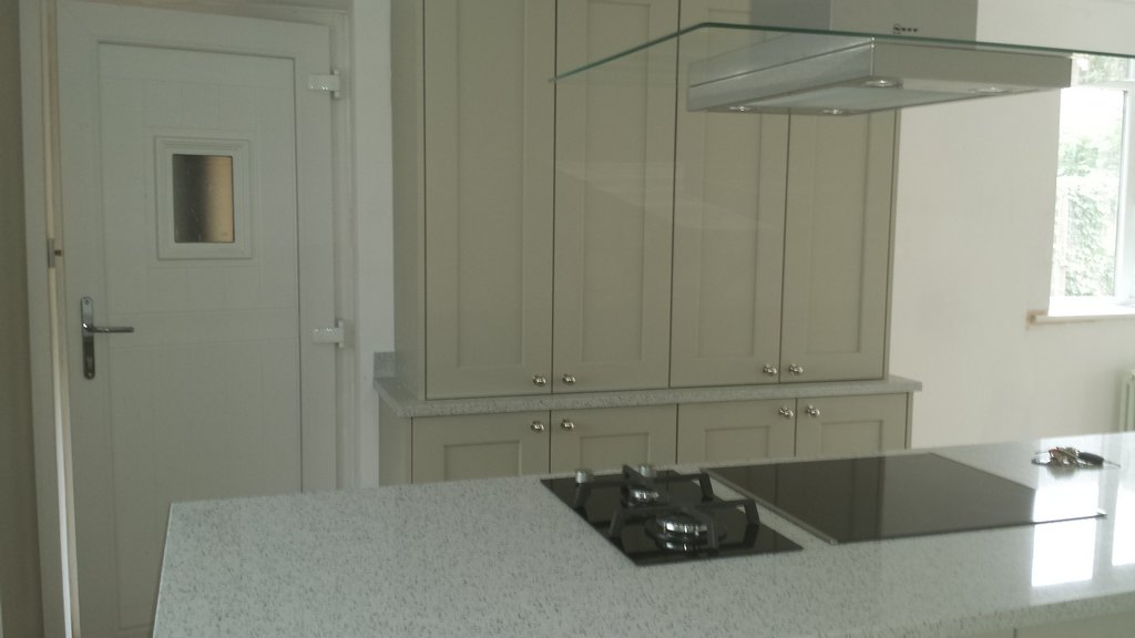 Kitchen Fitting Building Work Joinery473