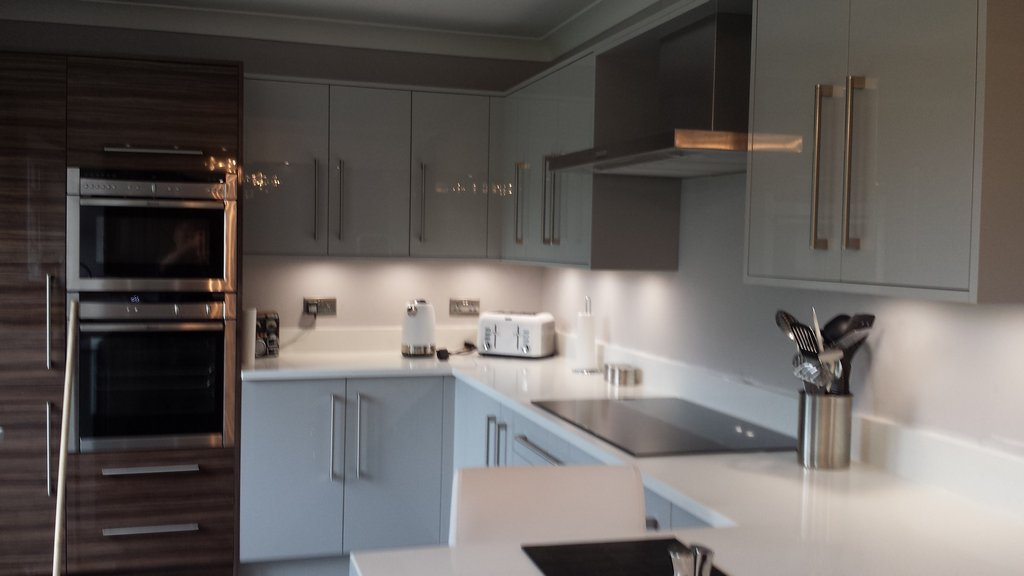 Kitchen Fitting Building Work Joinery485