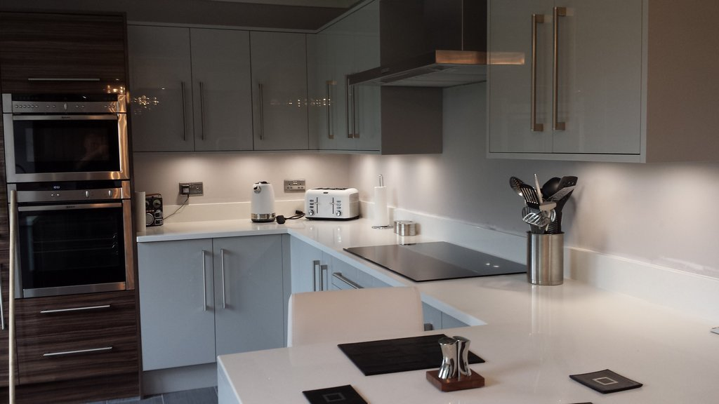 Kitchen Fitting Building Work Joinery486