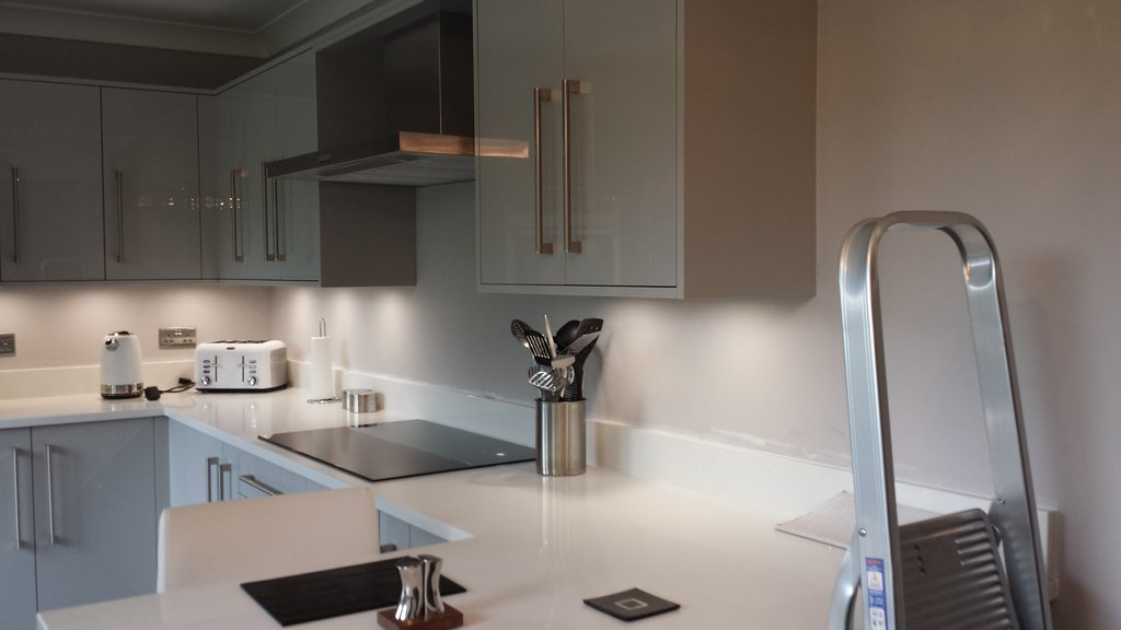 Kitchen Fitting Building Work Joinery487