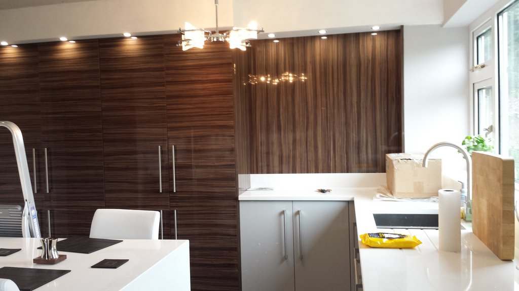 Kitchen Fitting Building Work Joinery488