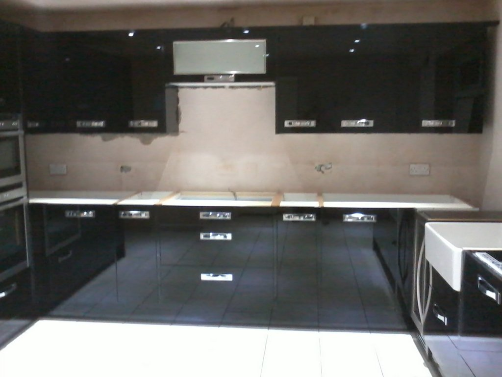 Kitchen Fitting Building Work Joinery49