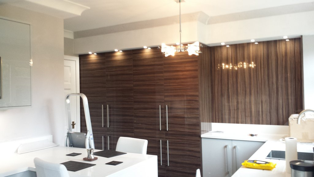 Kitchen Fitting Building Work Joinery491