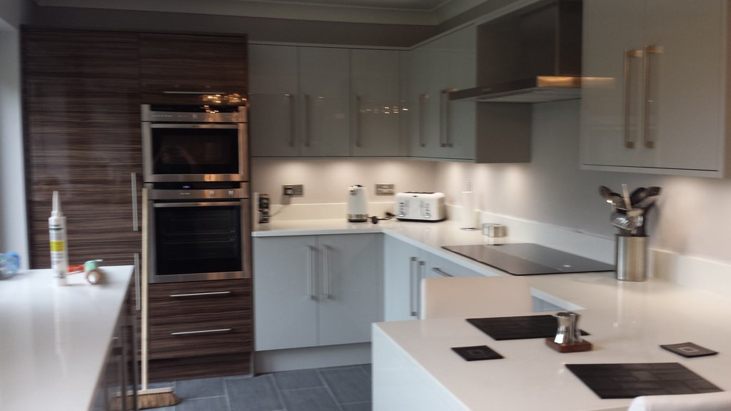 Kitchen Fitting Building Work Joinery493
