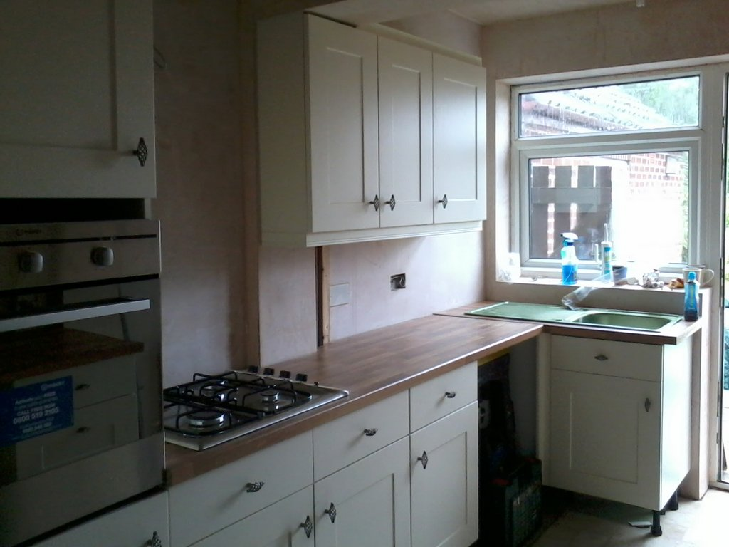 Kitchen Fitting Joinery Building Contractor Projects Gallery
